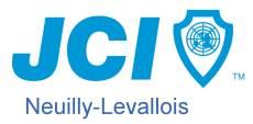 JCI JCE Neuilly-Levallois