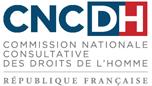 Page d'accueil CNCDH