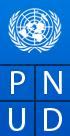 Stratégie Biodiversité PNUD